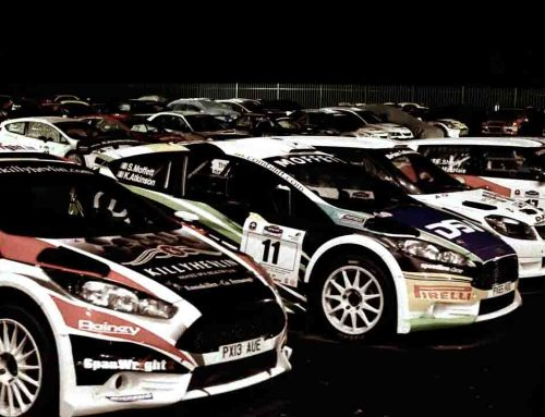 Statement issued by Directors of Galway Motor Club