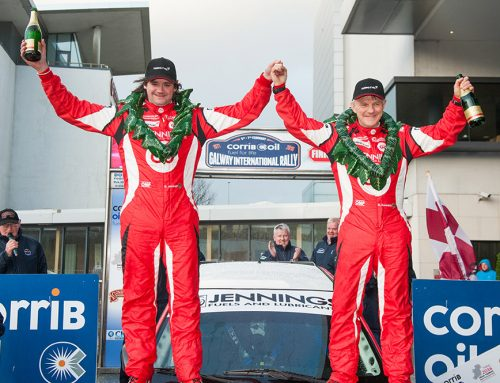 Corrib Oil Galway International Rally – Full Rally Preview.